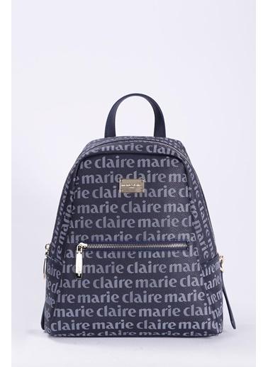 Marie Claire Sırt Çantası Lacivert